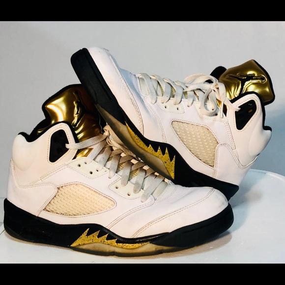 Mens Nike Air Jordan Retro 4s Sz